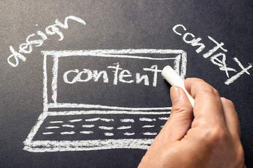 content marketing user experience
