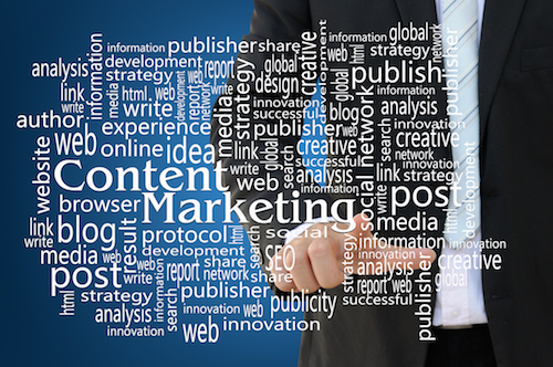 content marketing chicago careers