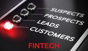 fintech lead generation