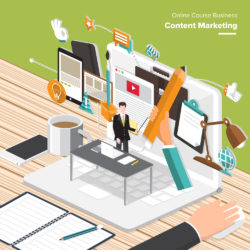 Data-Driven Content Marketing Strategy