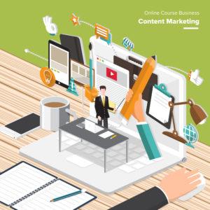 Data-Driven Content Marketing Strategy