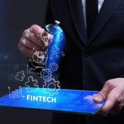Fintech marketing PR buyer's journey