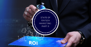 roi-driven content