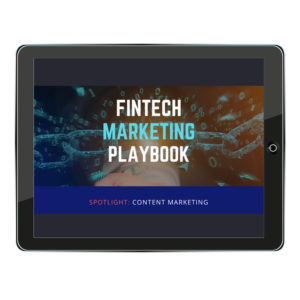 fintech marketing guide