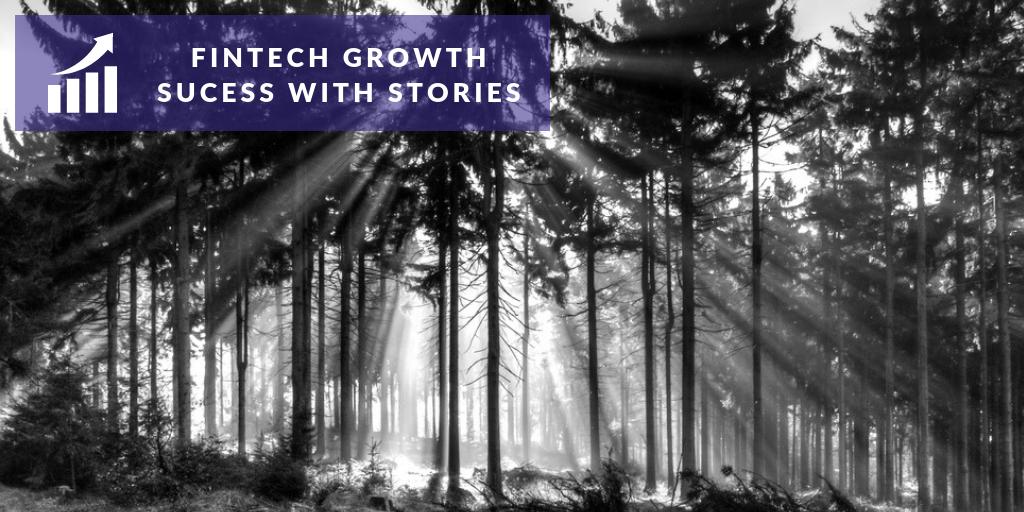 fintech growth success