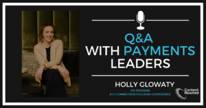 holly glowaty payments Q&A