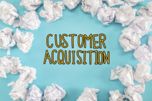 fintech customer acquisition strategy