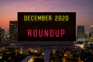 December 2020's Best Fintech & Marketing Stories