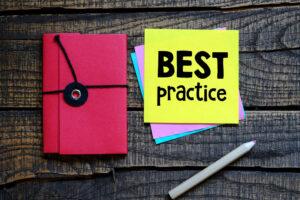 B2B fintech marketing best practices