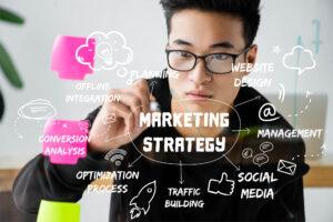 fintech content strategy