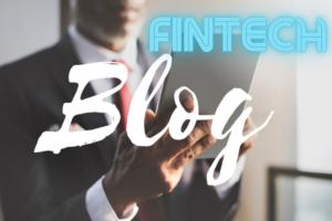 fintech blog post