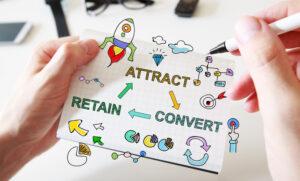 customer acquisition gameplan
