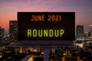 june 2021 fintech marketing roundup